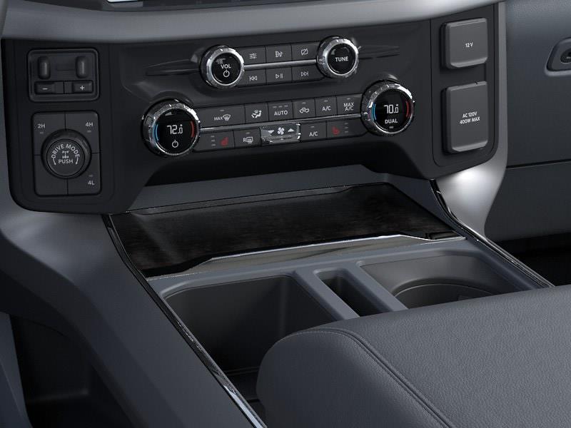 2021 Ford F-150 SuperCrew Cab 4x4, Pickup #MKE23087 - photo 15