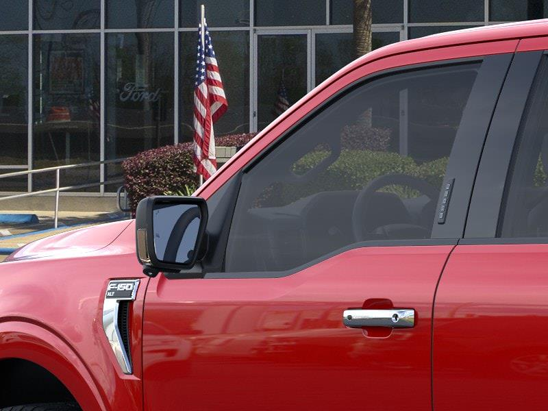 2021 Ford F-150 SuperCrew Cab 4x4, Pickup #MKE23087 - photo 20