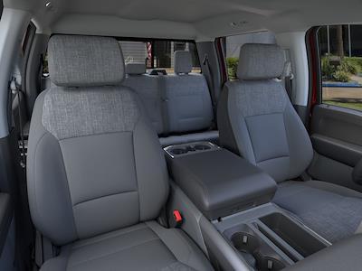 2021 Ford F-150 SuperCrew Cab 4x4, Pickup #MKE23087 - photo 10