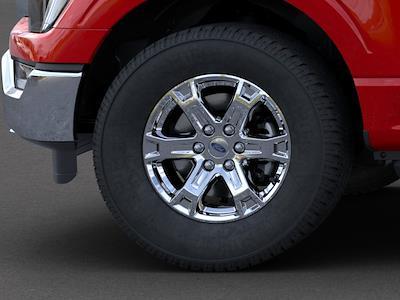 2021 Ford F-150 SuperCrew Cab 4x4, Pickup #MKE23087 - photo 19