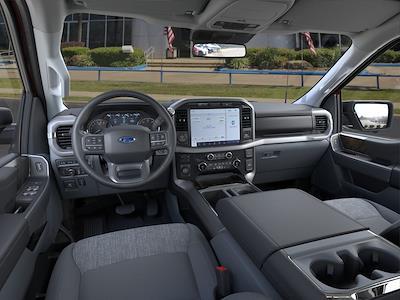 2021 Ford F-150 SuperCrew Cab 4x4, Pickup #MKE23087 - photo 9