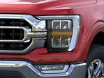2021 Ford F-150 SuperCrew Cab 4x4, Pickup #MKE23087 - photo 18