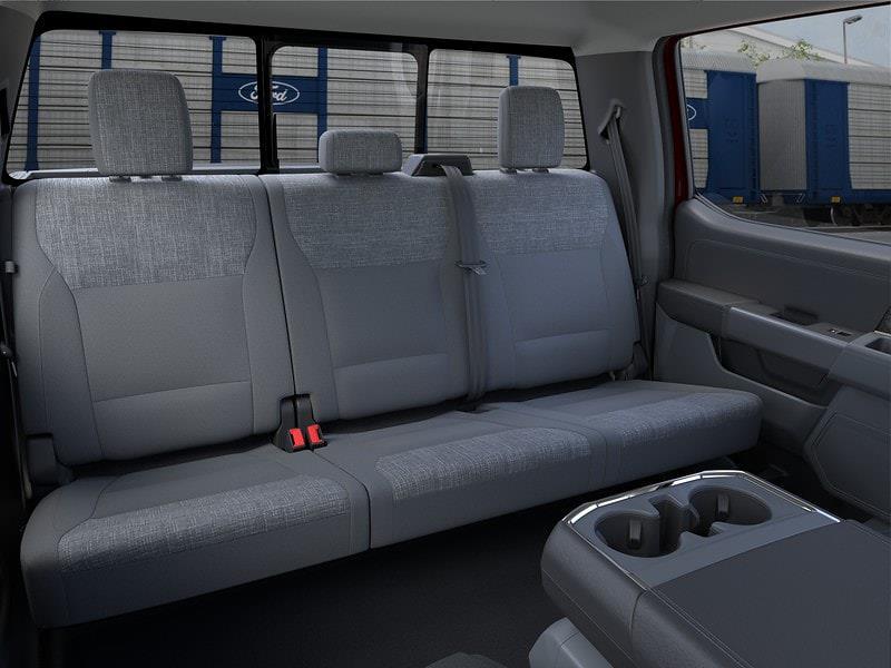 2021 F-150 SuperCrew Cab 4x4,  Pickup #MKE53265 - photo 11