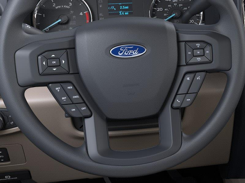 2021 Ford F-250 Crew Cab 4x4, Pickup #MED88448 - photo 12