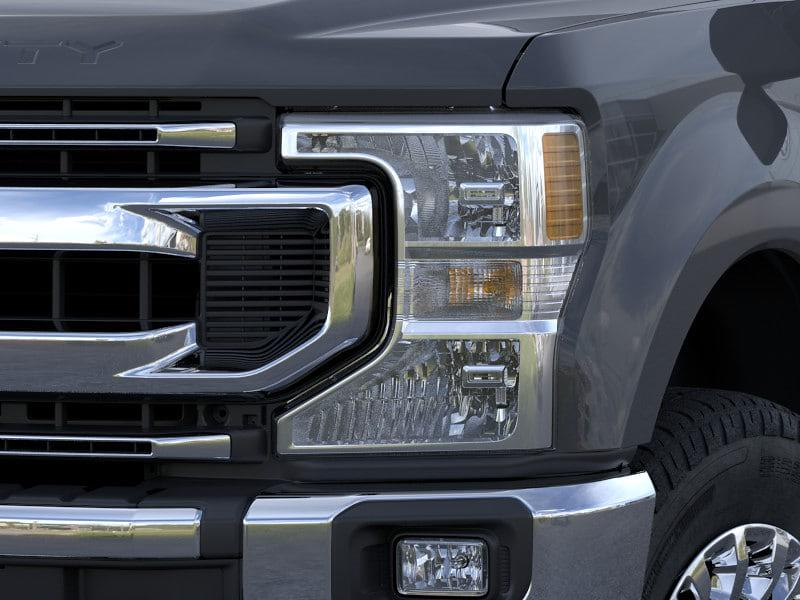 2021 Ford F-250 Crew Cab 4x4, Pickup #MED88448 - photo 18