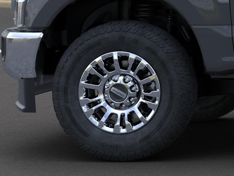 2021 Ford F-250 Crew Cab 4x4, Pickup #MED88448 - photo 19