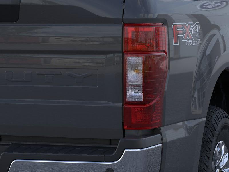 2021 Ford F-250 Crew Cab 4x4, Pickup #MED88448 - photo 21