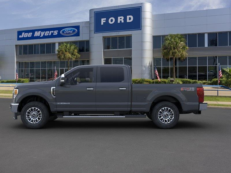 2021 Ford F-250 Crew Cab 4x4, Pickup #MED88448 - photo 4