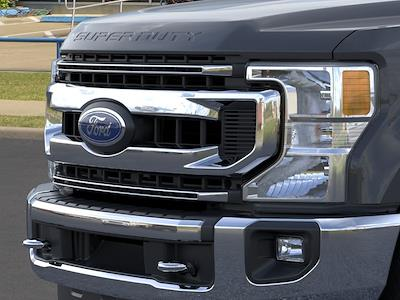 2021 Ford F-250 Crew Cab 4x4, Pickup #MED88448 - photo 17