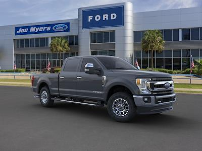 2021 Ford F-250 Crew Cab 4x4, Pickup #MED88448 - photo 7