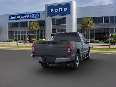 2021 Ford F-250 Crew Cab 4x4, Pickup #MED88448 - photo 8