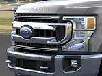 2021 Ford F-250 Crew Cab 4x4, Pickup #MEE06439 - photo 17