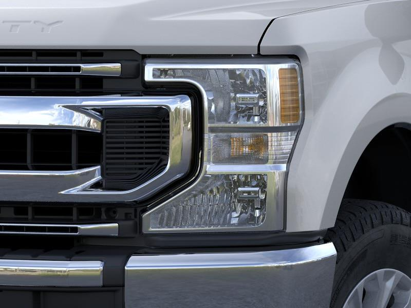 2021 Ford F-250 Crew Cab 4x4, Pickup #MED88450 - photo 18