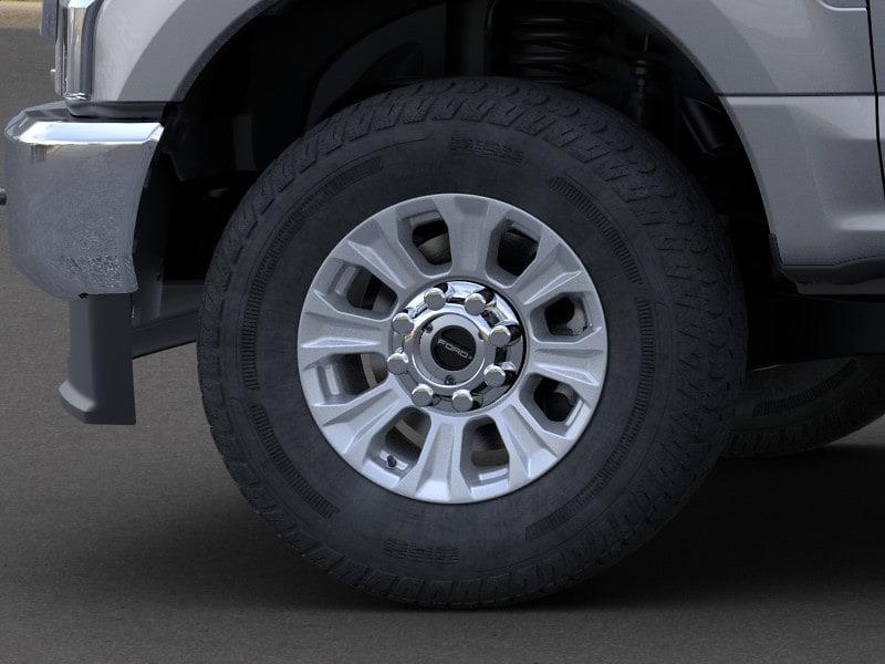 2021 Ford F-250 Crew Cab 4x4, Pickup #MED88450 - photo 19
