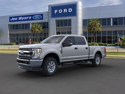 2021 Ford F-250 Crew Cab 4x4, Pickup #MED88450 - photo 1