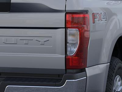 2021 Ford F-250 Crew Cab 4x4, Pickup #MED88450 - photo 21