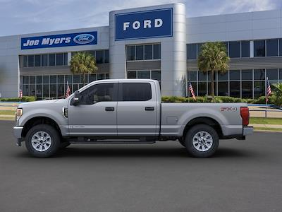 2021 Ford F-250 Crew Cab 4x4, Pickup #MED88450 - photo 4