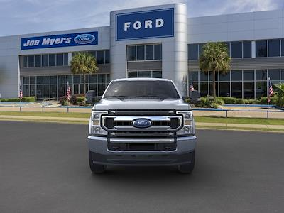 2021 Ford F-250 Crew Cab 4x4, Pickup #MED88450 - photo 6