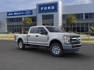2021 Ford F-250 Crew Cab 4x4, Pickup #MED88450 - photo 7