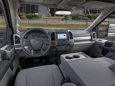 2021 Ford F-250 Crew Cab 4x4, Pickup #MED88450 - photo 9