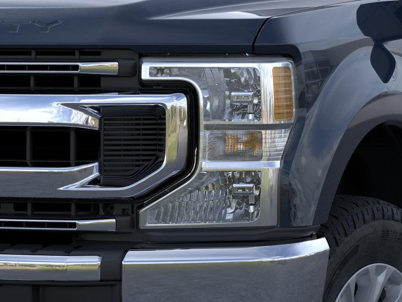 2021 Ford F-250 Crew Cab 4x4, Pickup #MED88451 - photo 18