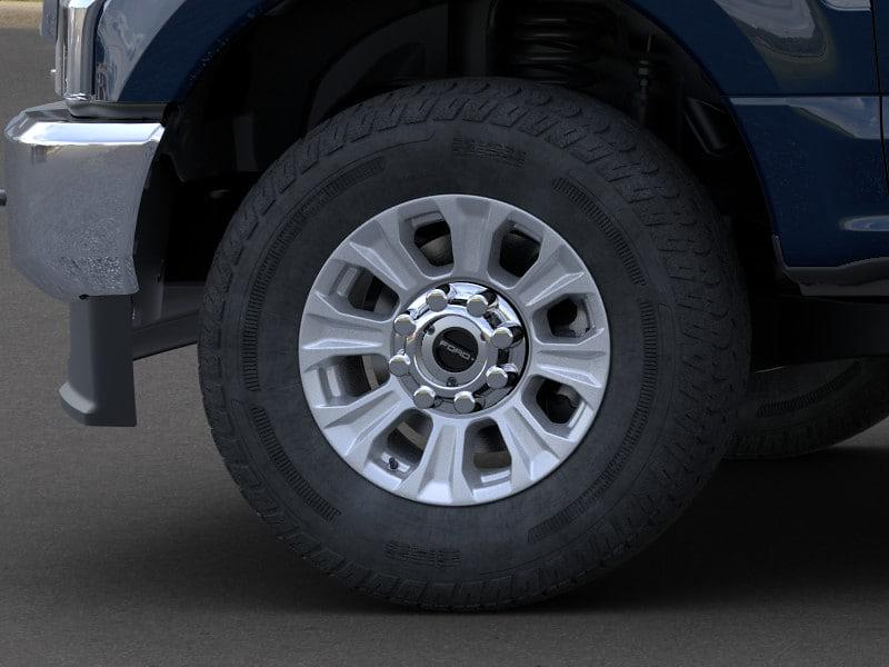 2021 Ford F-250 Crew Cab 4x4, Pickup #MED88451 - photo 19