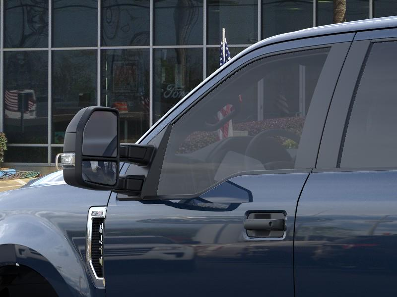 2021 Ford F-250 Crew Cab 4x4, Pickup #MED88451 - photo 20
