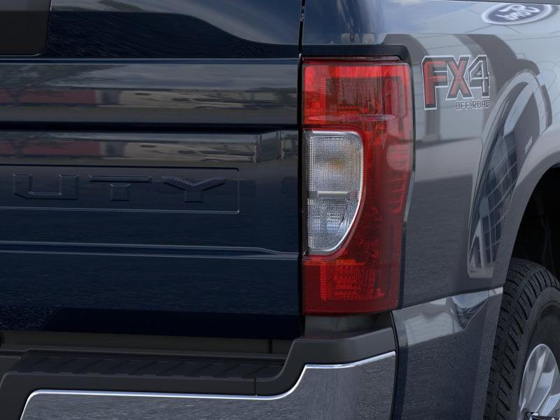 2021 Ford F-250 Crew Cab 4x4, Pickup #MED88451 - photo 21