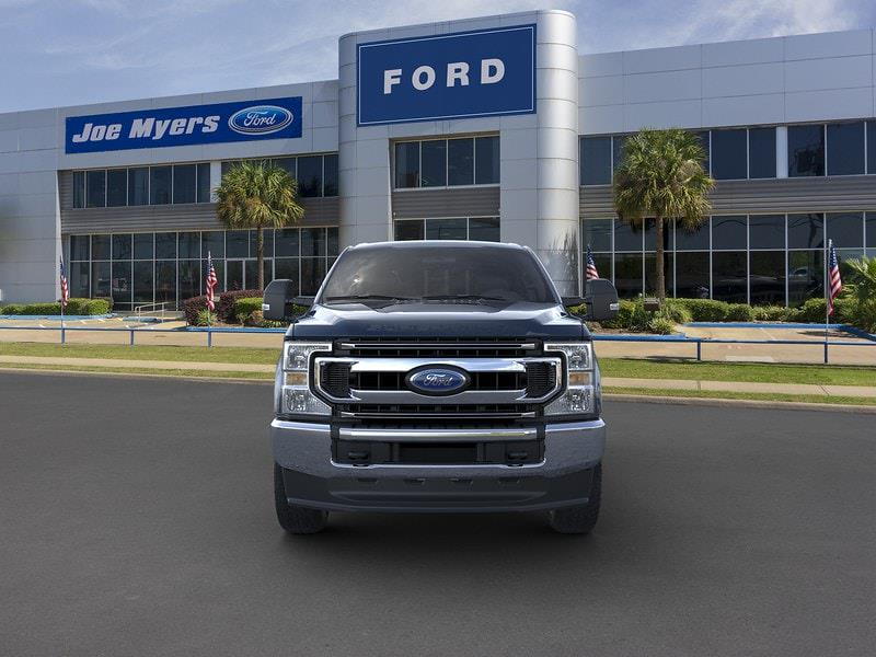 2021 Ford F-250 Crew Cab 4x4, Pickup #MED88451 - photo 6