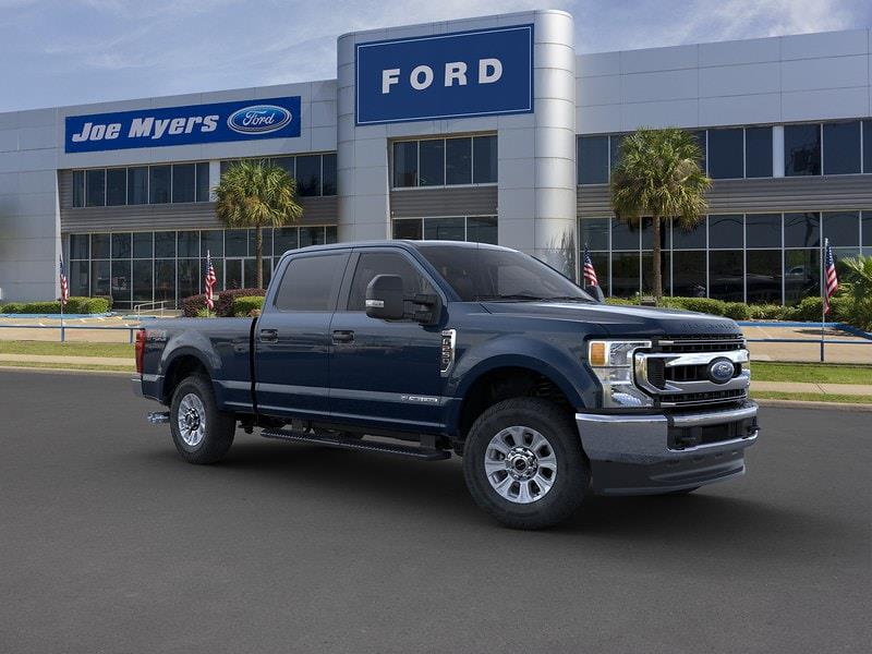 2021 Ford F-250 Crew Cab 4x4, Pickup #MED88451 - photo 7