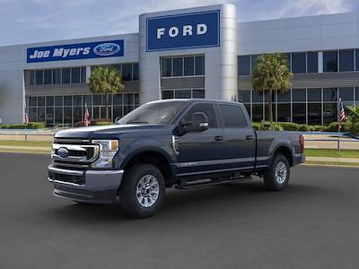 2021 Ford F-250 Crew Cab 4x4, Pickup #MED88451 - photo 1