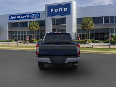 2021 Ford F-250 Crew Cab 4x4, Pickup #MED88451 - photo 5