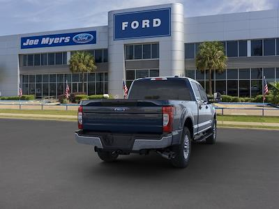 2021 Ford F-250 Crew Cab 4x4, Pickup #MED88451 - photo 8