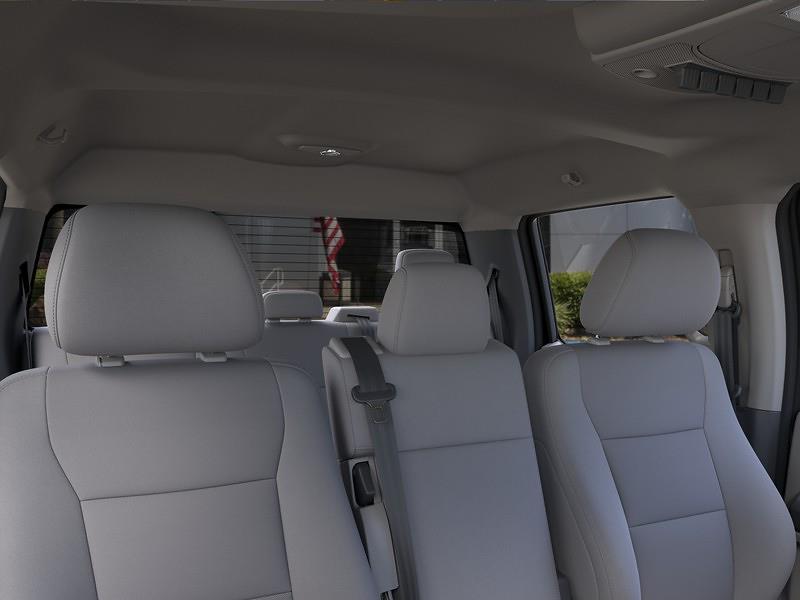 2021 Ford F-250 Crew Cab 4x4, Pickup #MEE06443 - photo 22