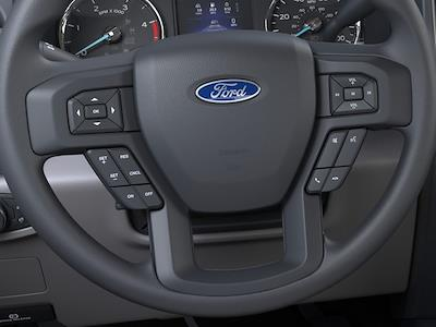 2021 Ford F-250 Crew Cab 4x4, Pickup #MEE06443 - photo 12