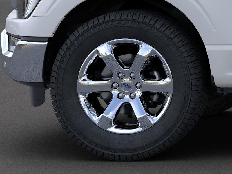 2021 Ford F-150 SuperCrew Cab 4x2, Pickup #MFB77584 - photo 18