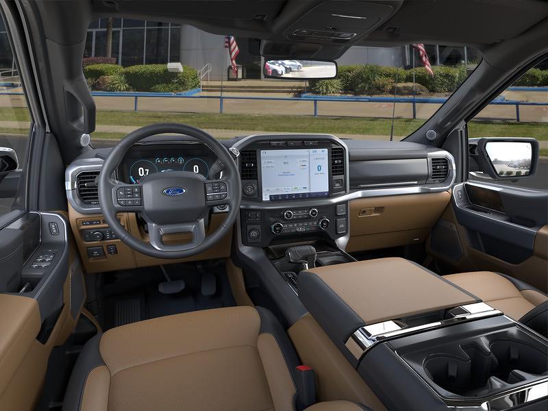 2021 Ford F-150 SuperCrew Cab 4x2, Pickup #MFB77584 - photo 9