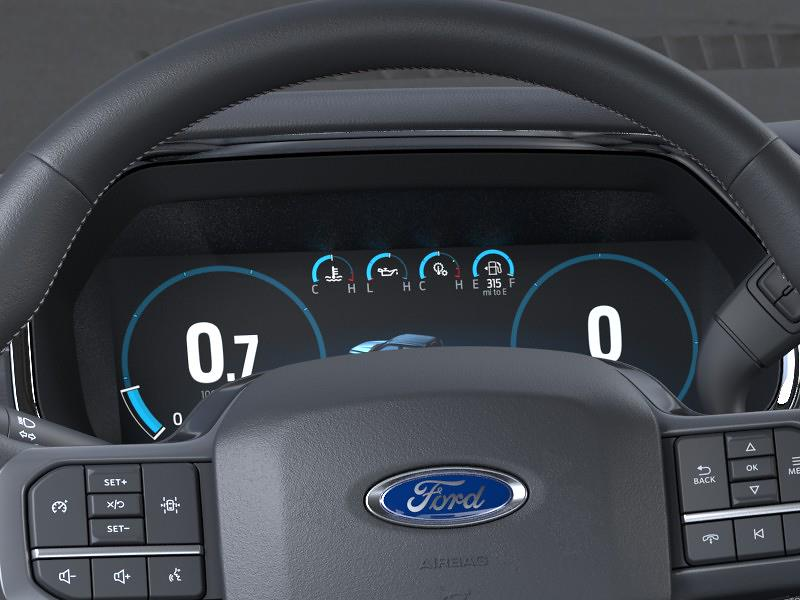 2021 Ford F-150 SuperCrew Cab 4x2, Pickup #MFB86267 - photo 13