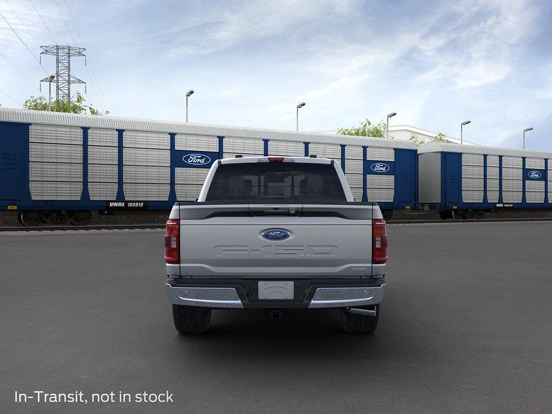 2021 Ford F-150 SuperCrew Cab 4x2, Pickup #MFB86267 - photo 5