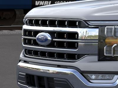 2021 Ford F-150 SuperCrew Cab 4x2, Pickup #MFB86267 - photo 17