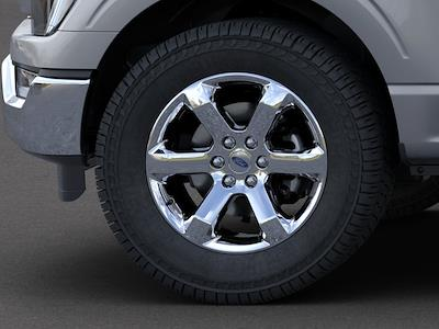 2021 Ford F-150 SuperCrew Cab 4x2, Pickup #MFB86267 - photo 19