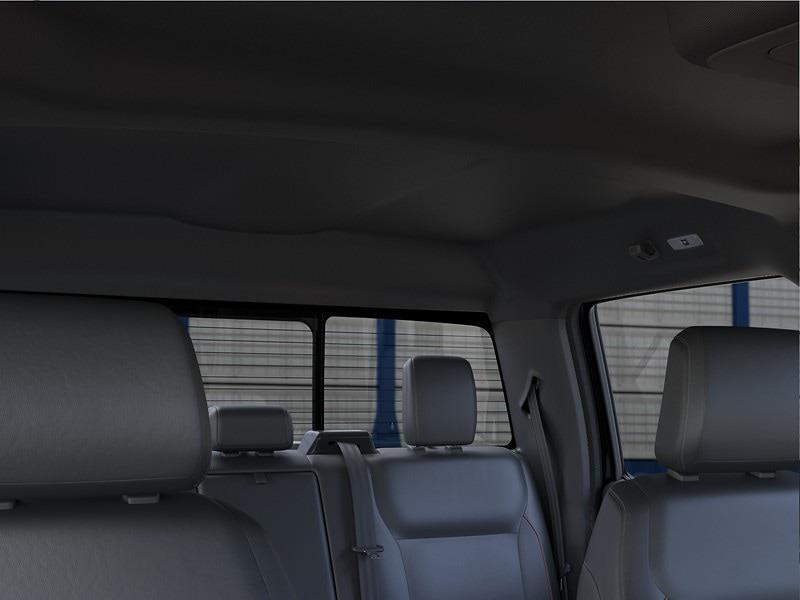 2021 F-150 SuperCrew Cab 4x2,  Pickup #5200W1C - photo 22