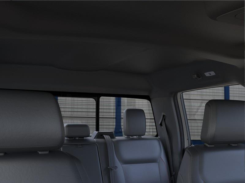 2021 F-150 SuperCrew Cab 4x2,  Pickup #MFC27637 - photo 22