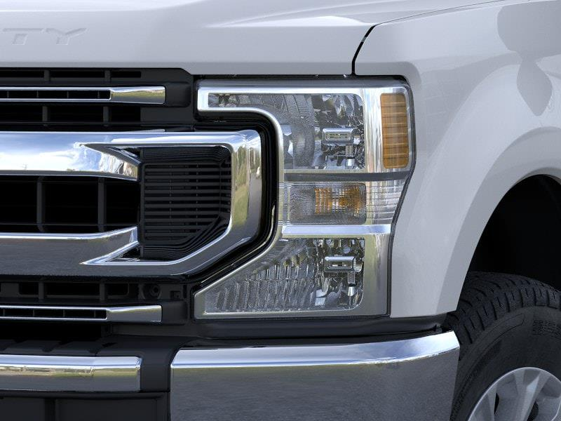 2021 Ford F-350 Crew Cab 4x4, Pickup #MED78253 - photo 18