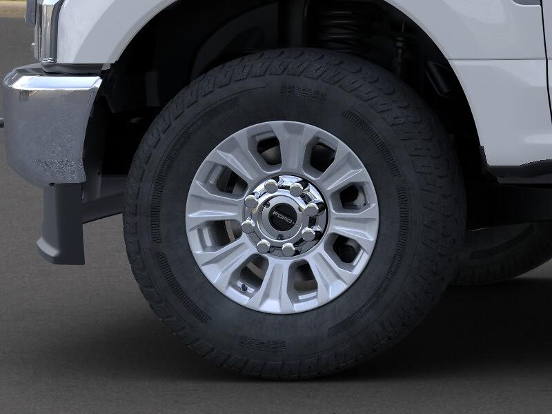 2021 Ford F-350 Crew Cab 4x4, Pickup #MED78253 - photo 19