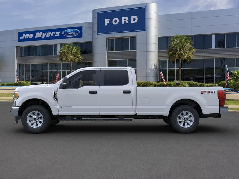 2021 Ford F-350 Crew Cab 4x4, Pickup #MED78253 - photo 4