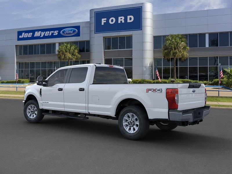 2021 Ford F-350 Crew Cab 4x4, Pickup #MED78253 - photo 2