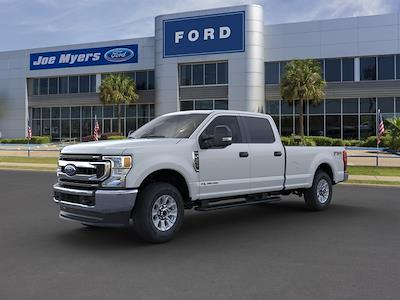 2021 Ford F-350 Crew Cab 4x4, Pickup #MED78253 - photo 1