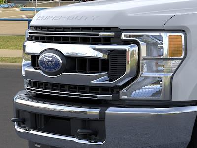 2021 Ford F-350 Crew Cab 4x4, Pickup #MED78253 - photo 17