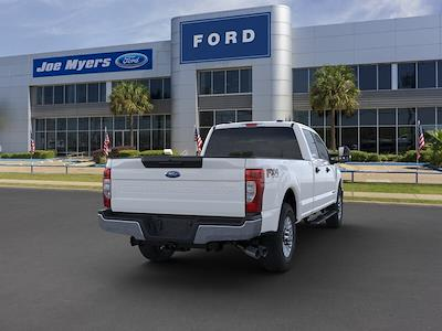 2021 Ford F-350 Crew Cab 4x4, Pickup #MED78253 - photo 8